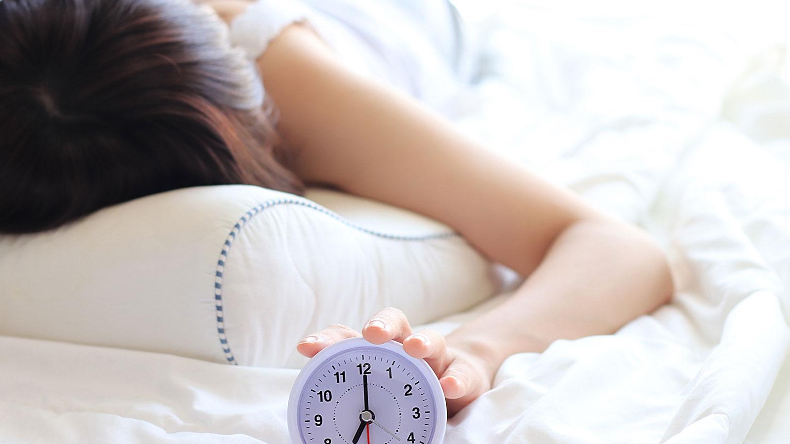 睡眠時無呼吸症候群外来